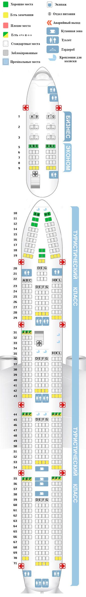 Боинг 777 300 россия схема фото 888