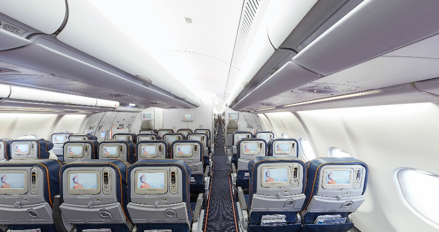 Аэробус а330 300 схема салона аэрофлот 109