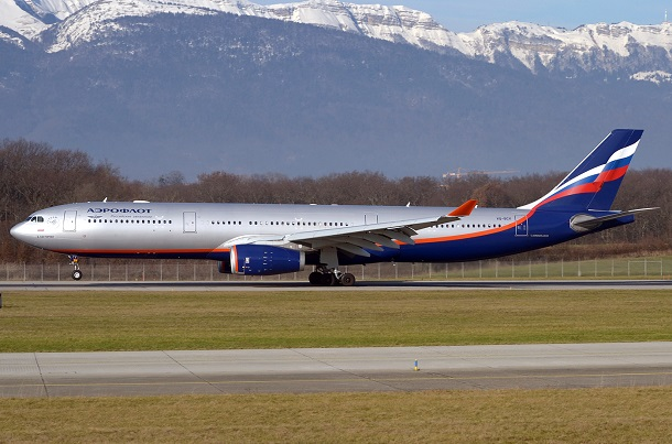 Airbus a330 300 схема 464