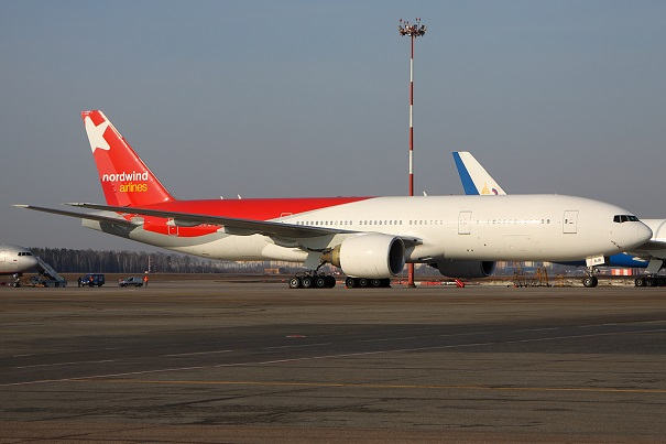 Схема салона и лучшие места Боинг 777-200