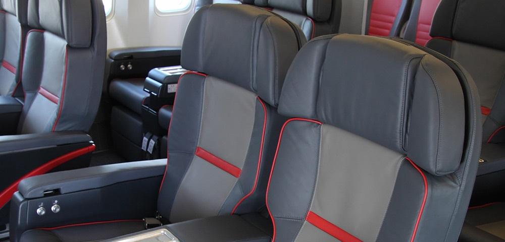 Боинг 777-200 Норд Винд