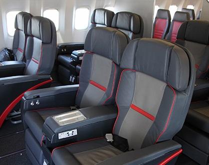 Боинг 767 схема салона норд винд