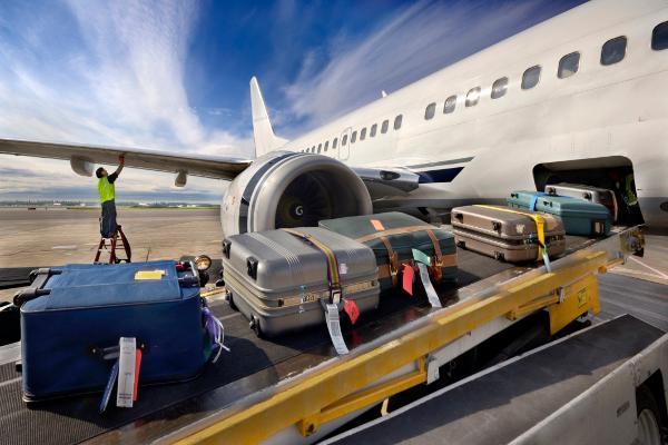 Правила провоза багажа и ручной клади авиакомпанией «Победа»