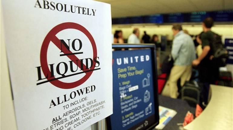 Что нельзя брать в ручную кладь в самолет — новые правила 2018