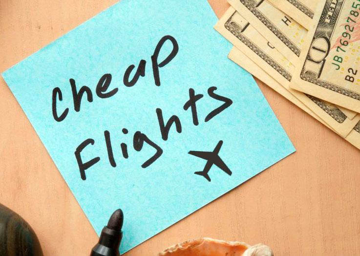 Дешевые билеты на самолет акции туда и обратно