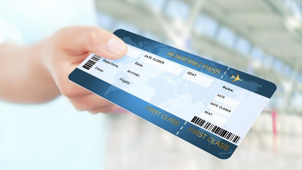 Как найти код бронирования на электронном билете Аэрофлот