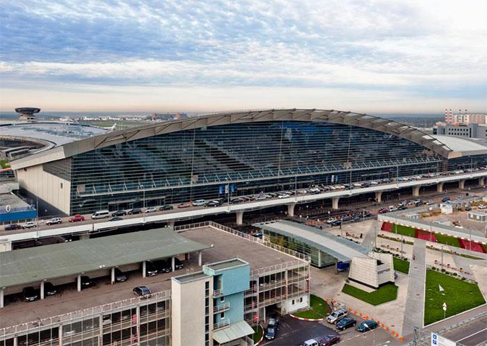 Как добраться до аэропорта Внуково на аэроэкспрессе