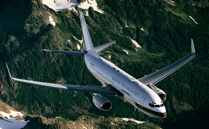 Boeing Business Jets 3