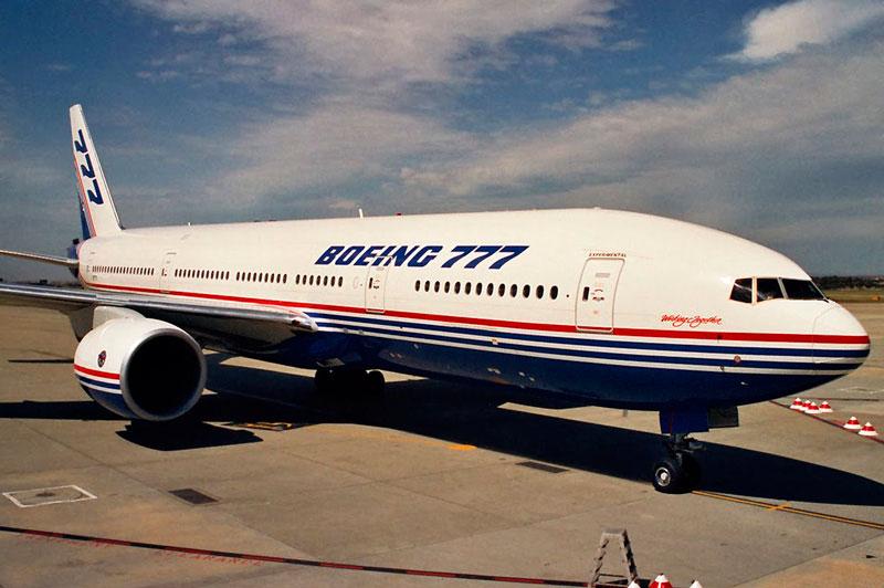 Самые безопасные самолеты в мире