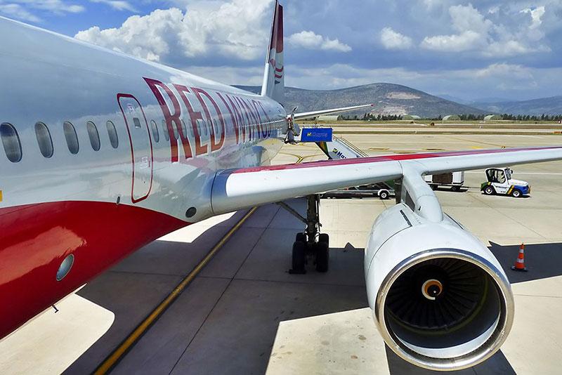 Авиакомпания Ред Вингс официальный сайт