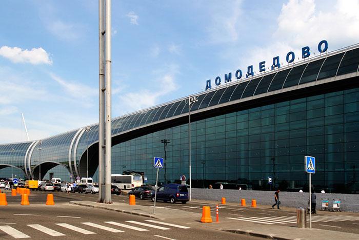Как доехать до аэропорта Домодедово общественным транспортом