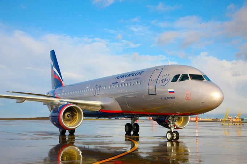 Авиакомпании летающие в Симферополь из Москвы