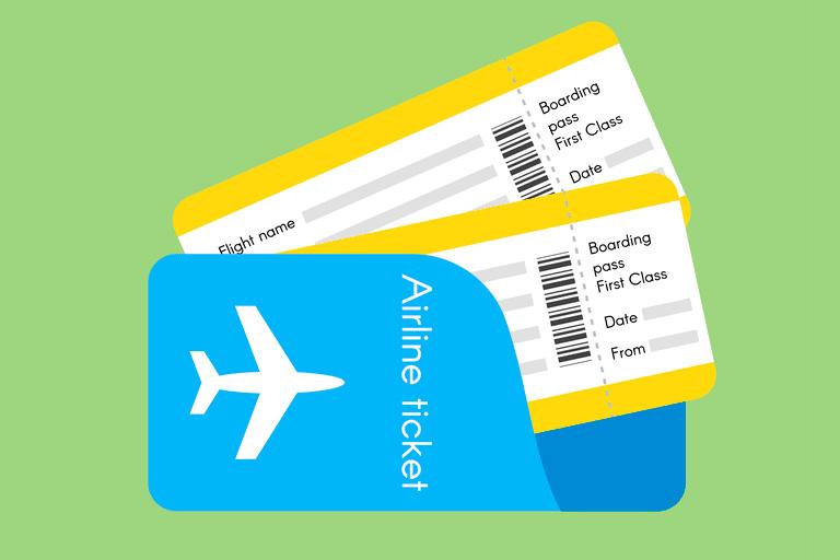 За сколько дней можно купить билет на самолет в 2018 году