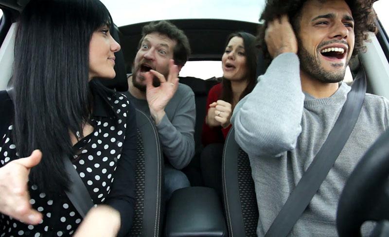 Бла Бла Кар — найти поездку как пассажир без регистрации