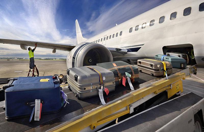 Нормы перевозки багажа: размеры и вес