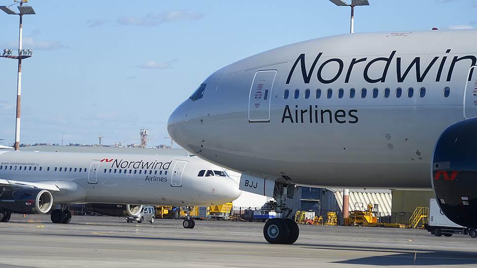 Правила провоза багажа и ручной клади Nordwind в 2019 году