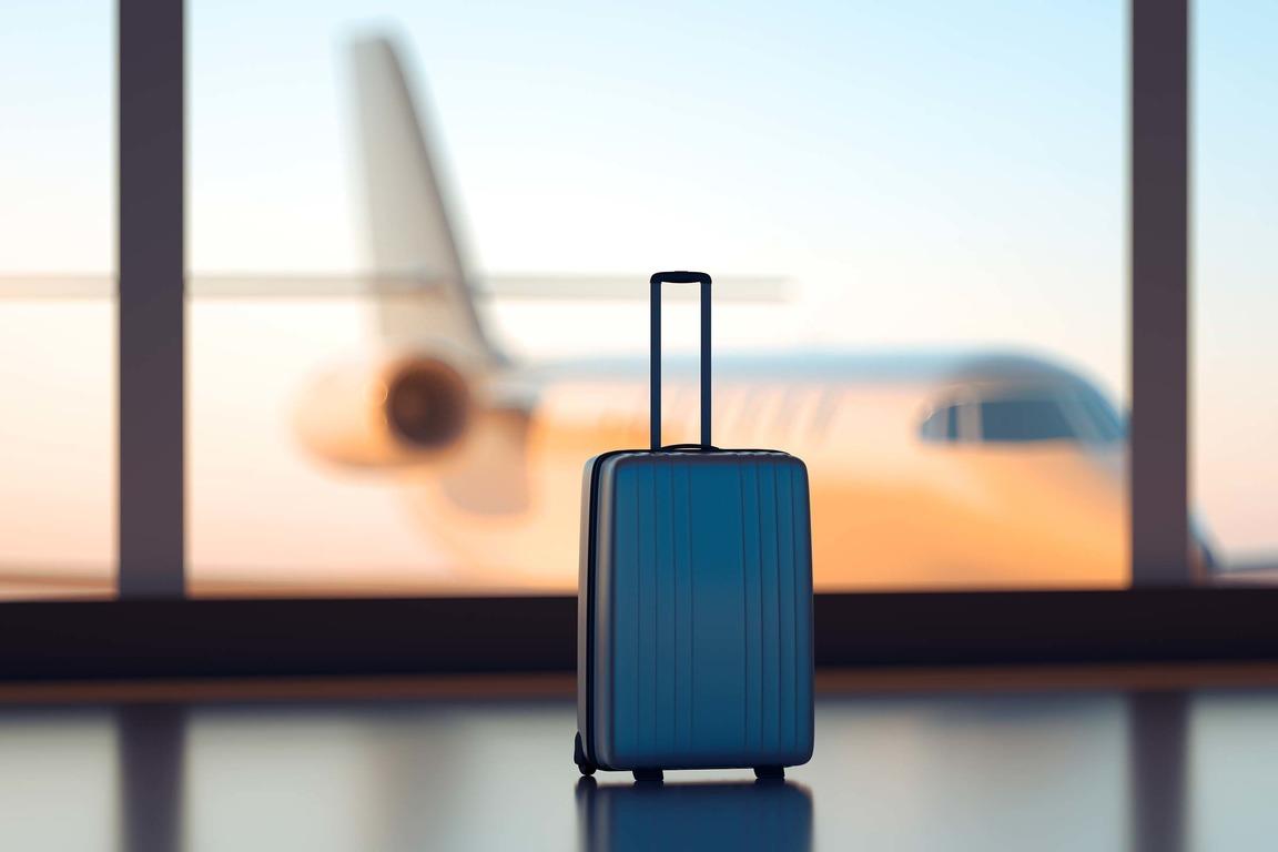 Авиакомпания Ямал: багаж и ручная кладь, правила