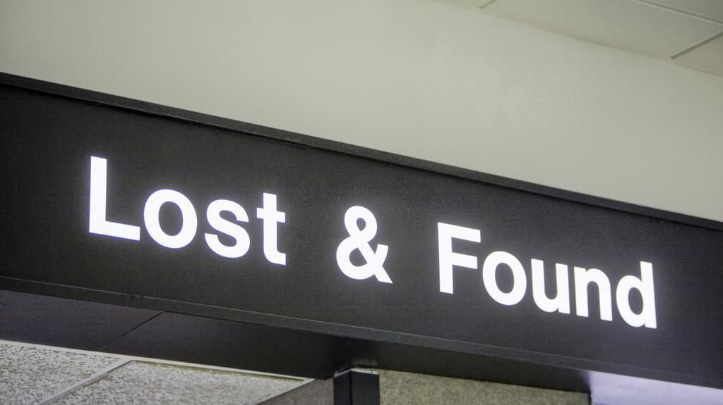 Что делать, если потерял багаж при перелете