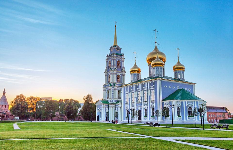 Куда поехать на выходные из Москвы с ночевкой на 2 дня