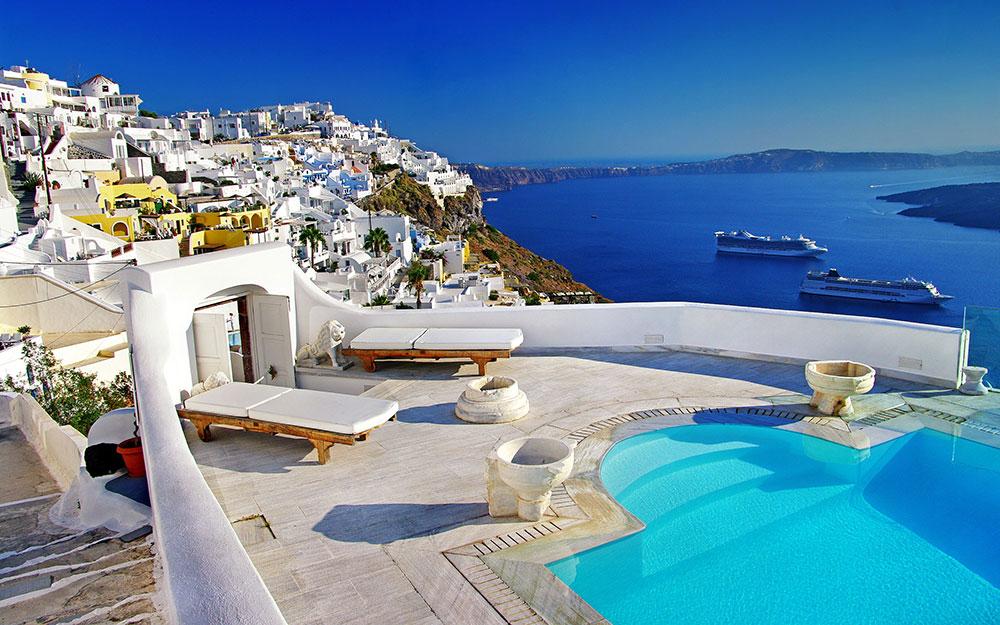 Отдых в Греции 2018 году: цены «все включено»