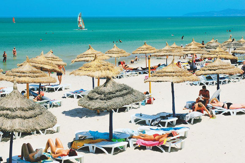 Отдых в Тунисе в 2018 году: цены «все включено»