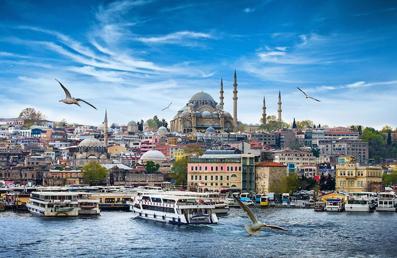 Отдых в Турции в 2018 году: цены «все включено»